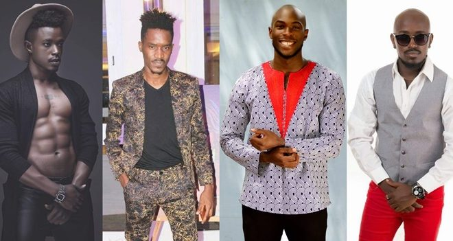 13 Ugandan Men Who Are Sexier Than Blake Shelton Satisfashion Uganda