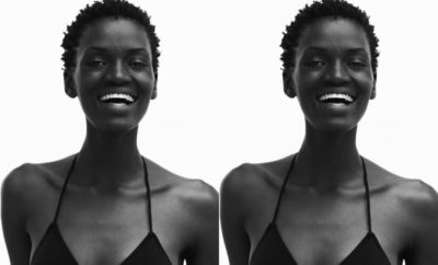 203d53c3b80f Another Ugandan Model Aketch Joy Winnie Has Signed With Fusion Model  Management Cape Town