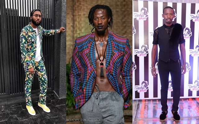 Men Following Womenswear Trends Is The Hottest Menswear Trend Satisfashion Uganda