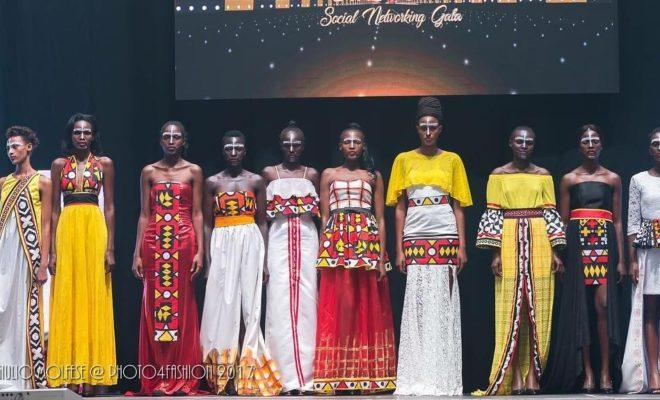31 Days Of Ugandan Fashion Stella Atal The Painter And Queen Of Wearable Art Satisfashion Uganda