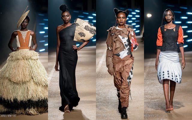 Photos Kampala Fashion Week 2018 Kicks Off With The Seed Project Finale Satisfashion Uganda