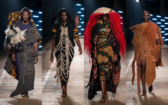 Kampala Fashion Week Igc Fashion Brings Avant Garde To Fashion Week Satisfashion Uganda