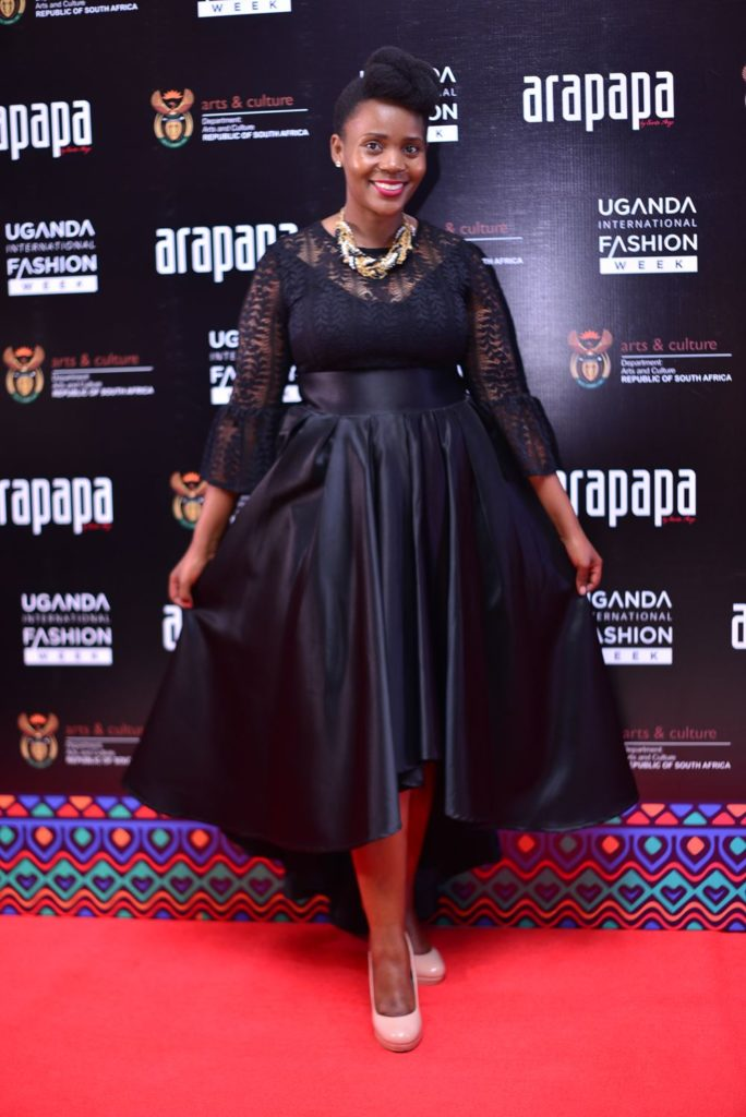 Photos Who Was Best Dressed At The Finale Of Uganda International Fashion Week 2019 Satisfashion Uganda