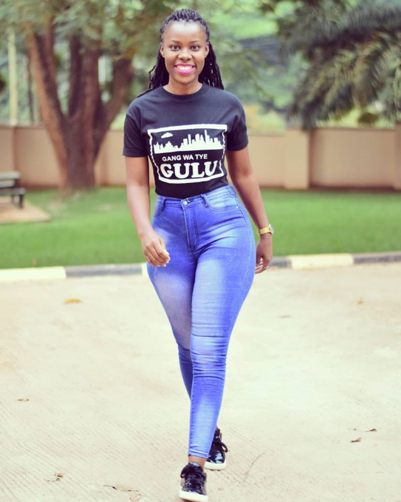 We Cannot Stop Looking At These Photos of Lucky Mbabazi!  – SatisFashion  Uganda