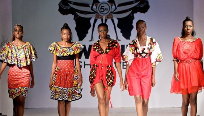 Swahili Fashion Week Runway Report Satisfashion Uganda