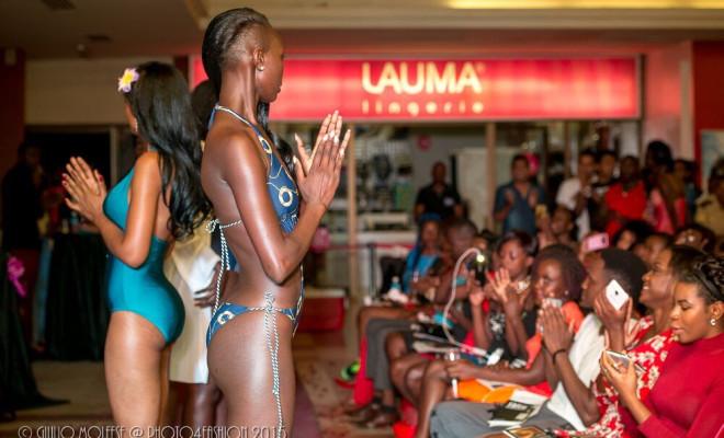 ab55e260efb fashion. Lauma Lingerie Uganda celebrates first anniversary with sexy ...