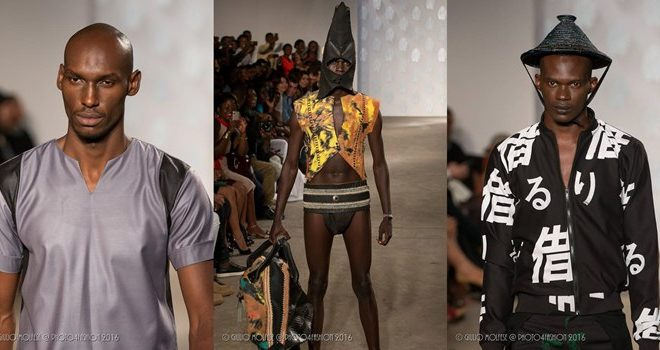 Meet The Male Models That Ruled Kampala Fashion Week Satisfashion Uganda
