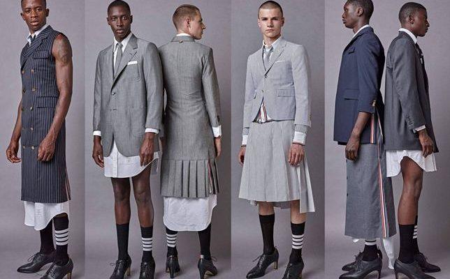 Trend Alert: Maxi Skirt!