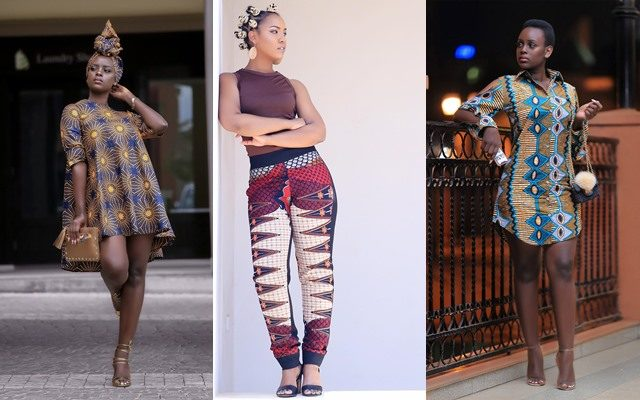 31 Days Of Ugandan Fashion Kunda Creates Ferocious Designs For The Modern Woman Satisfashion Uganda