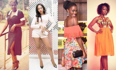 f90ed466183 Lauma Lingerie Uganda celebrates first anniversary with sexy fashion ...