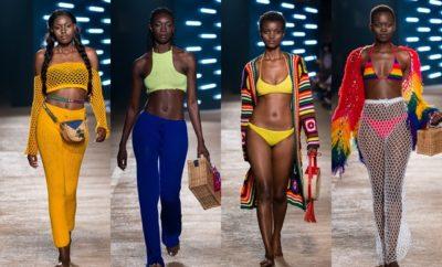 Kampala Fashion Week Satisfashion Uganda