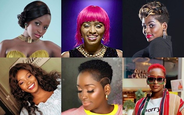 Winnie Nwagi S Hair Evolution Over The Years In Pictures Satisfashion Uganda