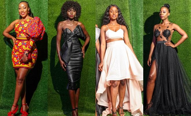 Everyone Who Wore Fatumahasha To Fatumah Asha S School S Fashion Show Satisfashion Uganda